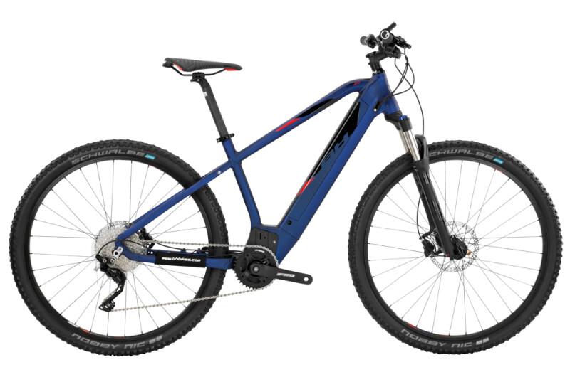 BH Bikes ATOM 29 PRO E-Bike