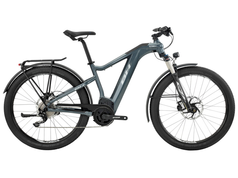 BH Bikes ATOMX CROSS PRO