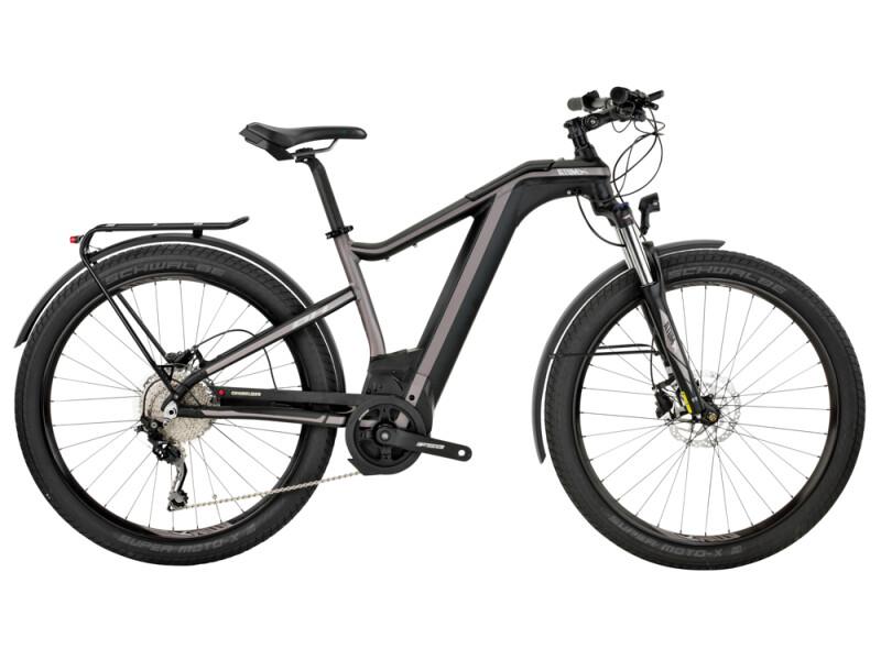 BH Bikes ATOMX CROSS