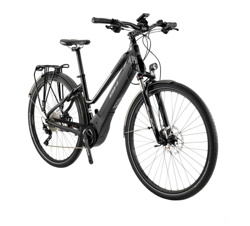 BH Bikes ATOM BROSE JET PRO E-Bike