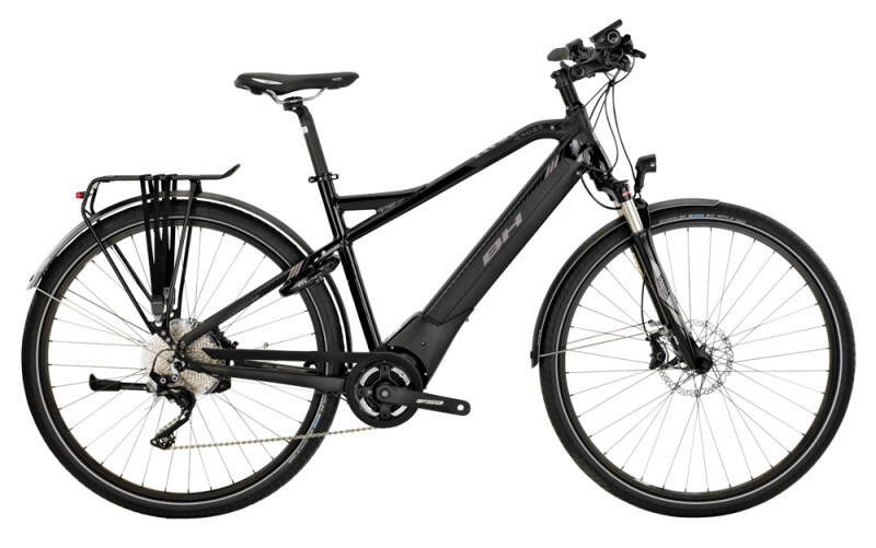 BH Bikes ATOM BROSE CROSS PRO E-Bike