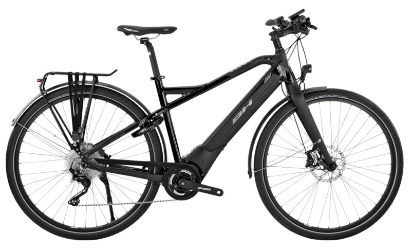 BH Bikes ATOM CROSS PRO E-Bike