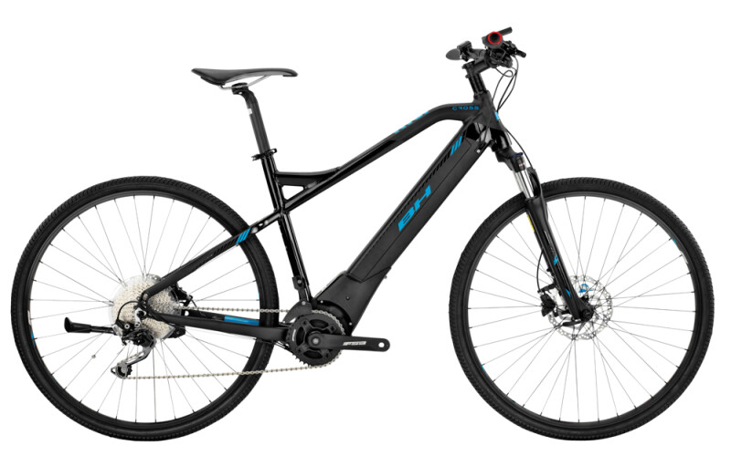 BH Bikes ATOM CROSS E-Bike