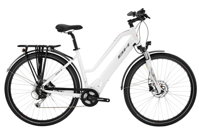 BH Bikes ATOM BROSE CITY WAVE PRO E-Bike