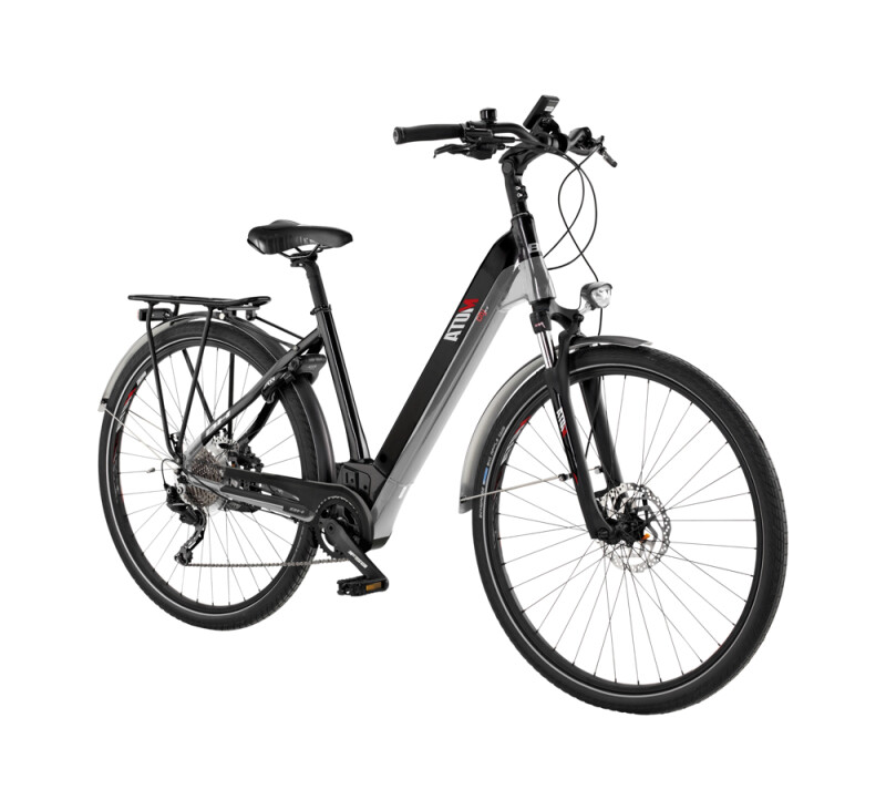 BH Bikes ATOM CITY WAVE PRO E-Bike