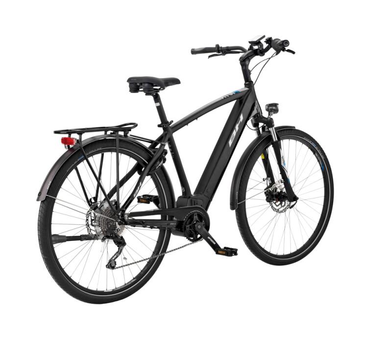 BH Bikes ATOM CITY PRO E-Bike