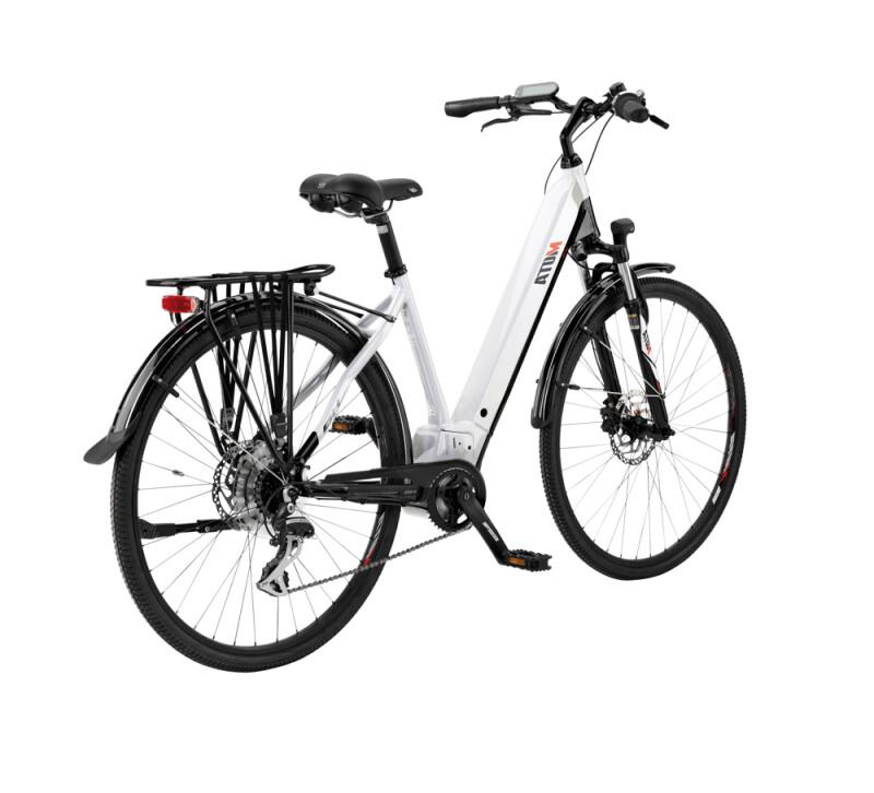 BH Bikes ATOM CITY WAVE E-Bike