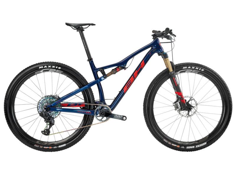BH Bikes LYNX RACE EVO CARBON 9.8