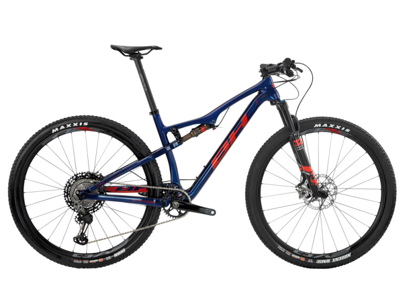 BH Bikes LYNX RACE EVO CARBON 9.0