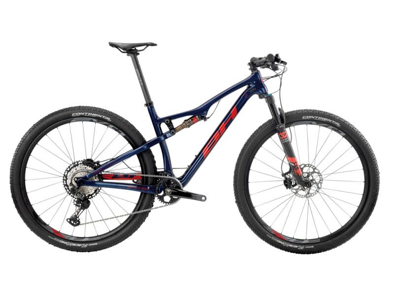 BH Bikes LYNX RACE EVO CARBON 8.5