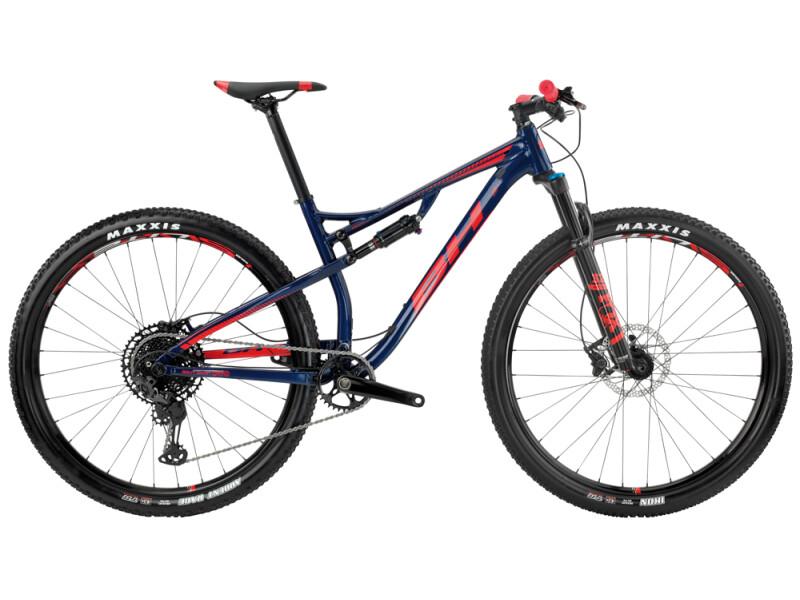 BH Bikes LYNX RACE ALU 4.0