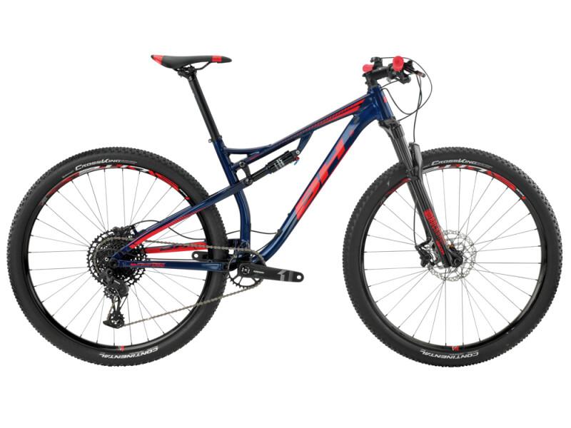 BH Bikes LYNX RACE ALU 3.0