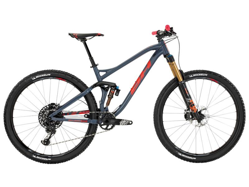 BH Bikes LYNX 5 LT ALU 5.5