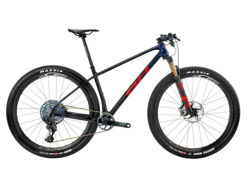BH Bikes ULTIMATE EVO 9.8