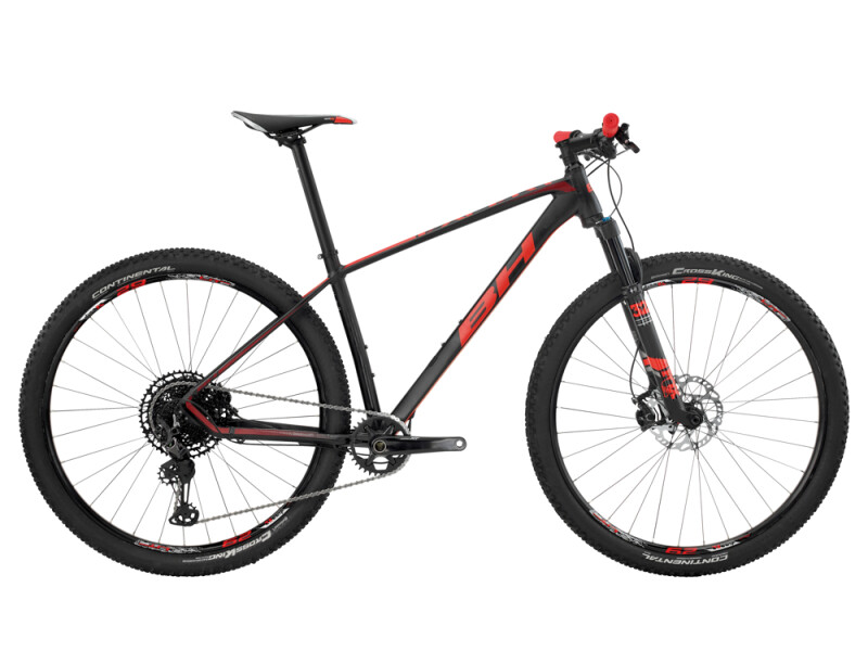 BH Bikes EXPERT 5.5