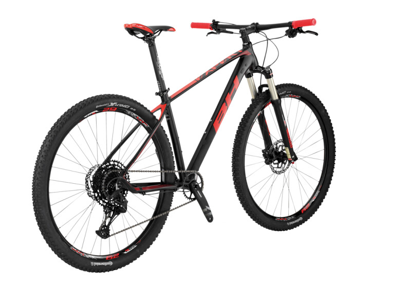 BH Bikes EXPERT 4.0
