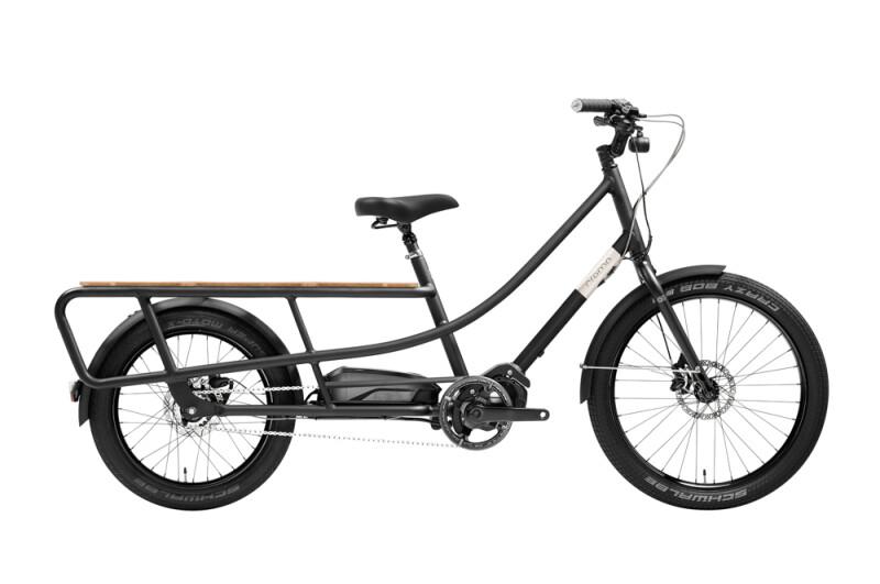 Creme CyclesHappy Wagon Cargo