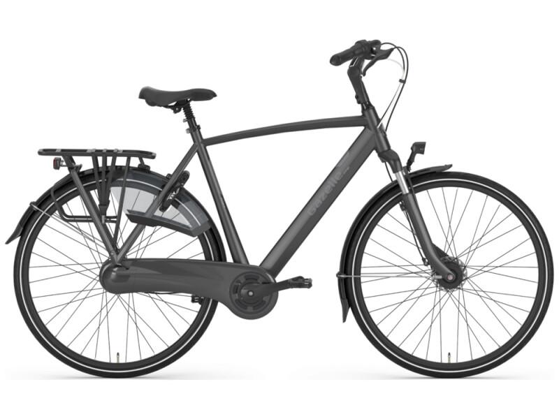 Gazelle ORANGE C7+ black H