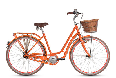 Grecos - Clara orange