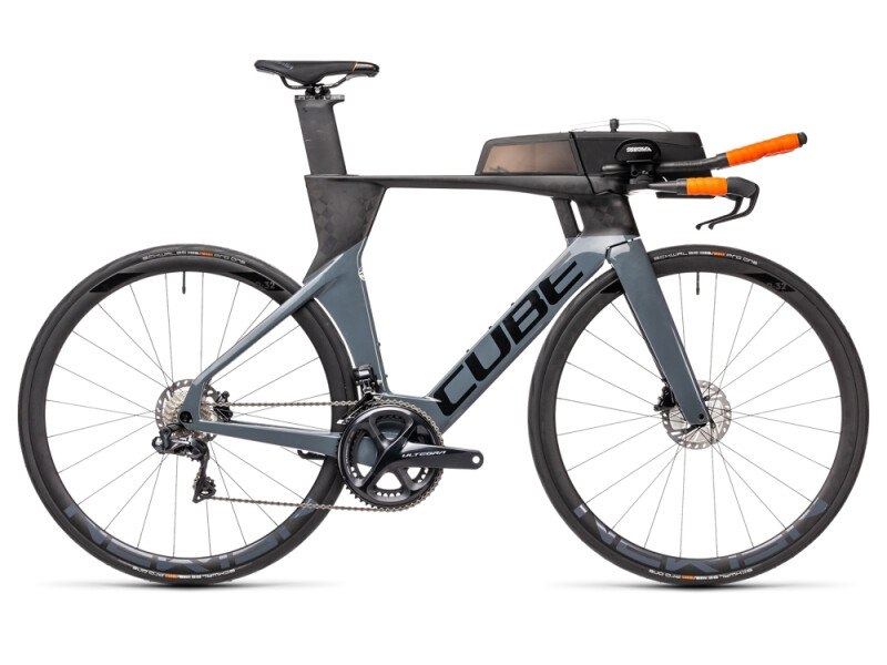 Cube Aerium C:68 TT SL LOW carbon´n´grey