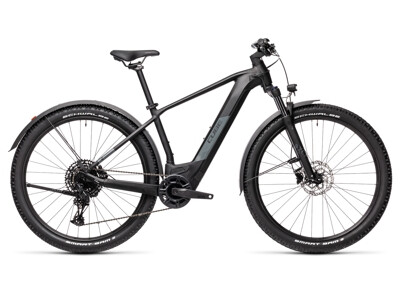 Cube Reaction Hybrid Pro Allroad 29 black´n´grey