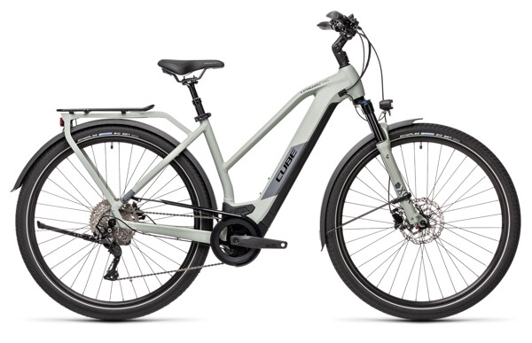 CUBE - Kathmandu Hybrid Pro 500 lunar´n´grey