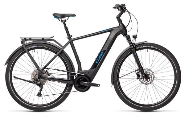 CUBE - Kathmandu Hybrid Pro 500 black´n´blue