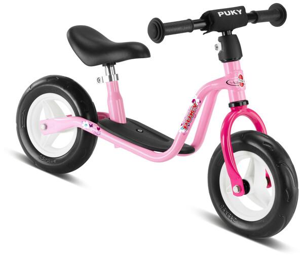 PUKY - LR M rosé/pink
