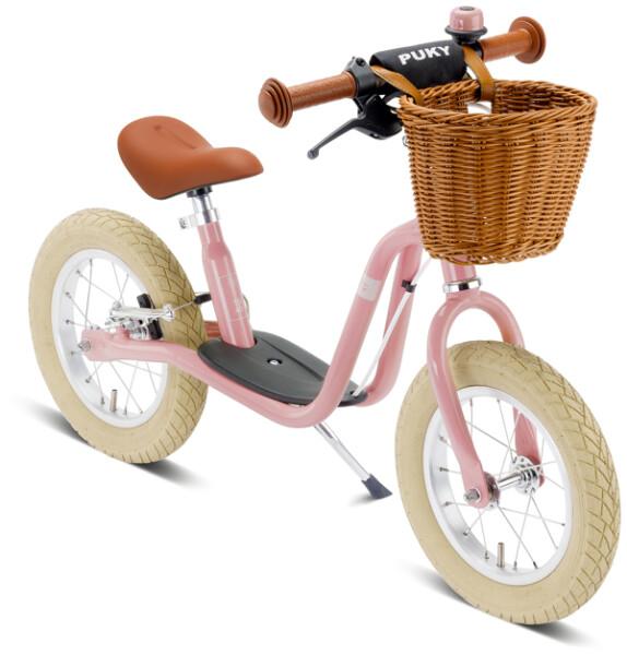 PUKY - LR XL Br Classic retro-rosé