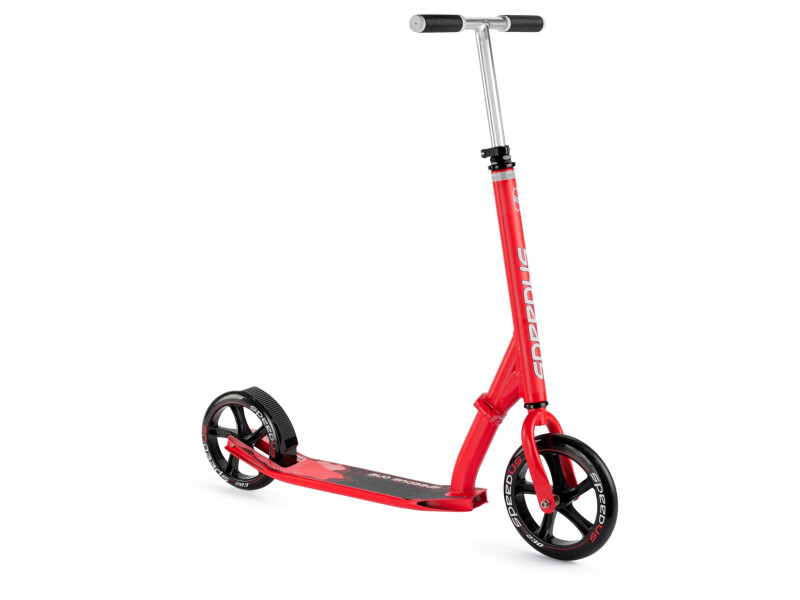 Puky SpeedUs ONE rot