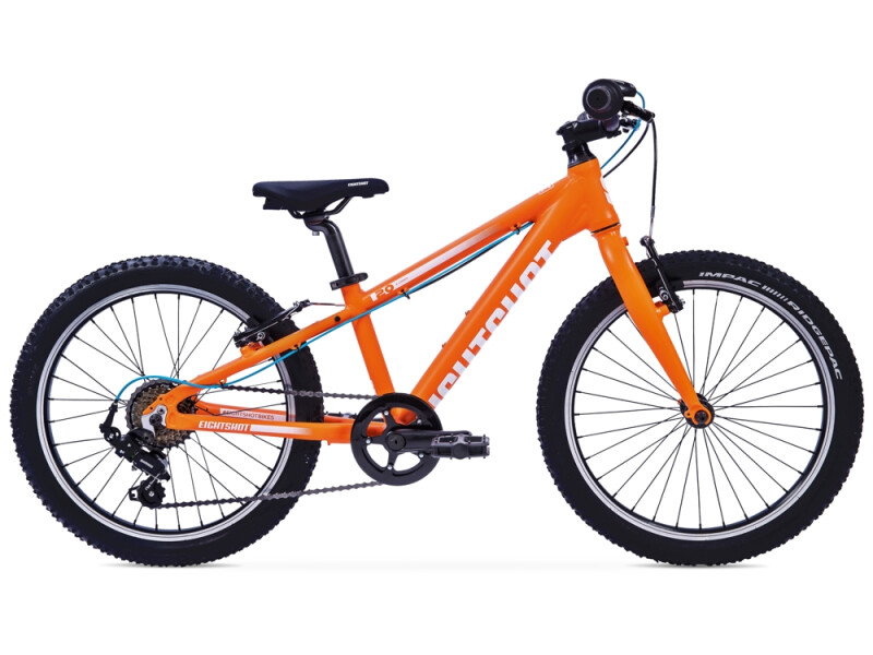 Eightshot X-COADY 20 SL / 7 orange