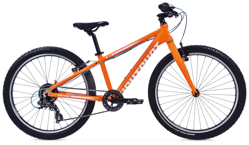 Eightshot X-COADY 24 SL / 8 orange