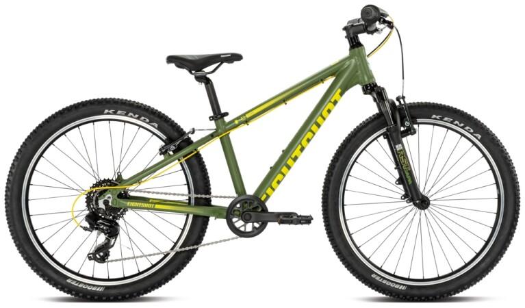 EIGHTSHOTX-COADY 24 FS / 8 green