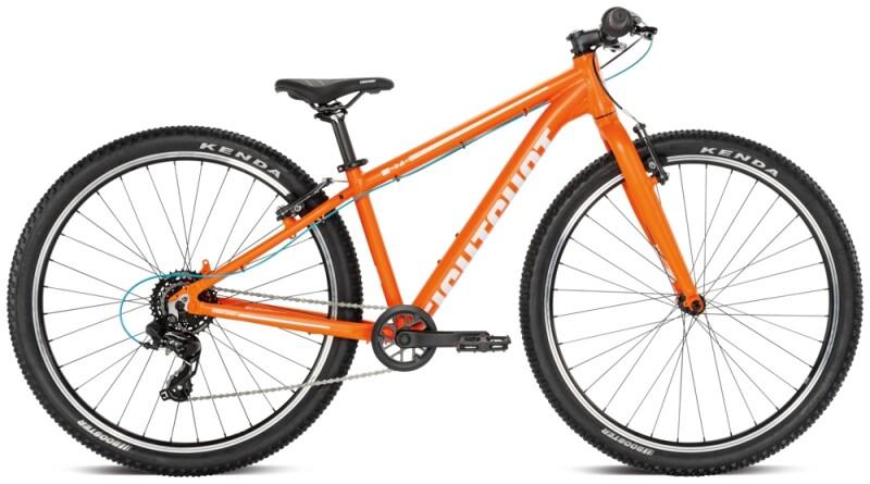 Eightshot X-COADY 275 SL / 8 blue