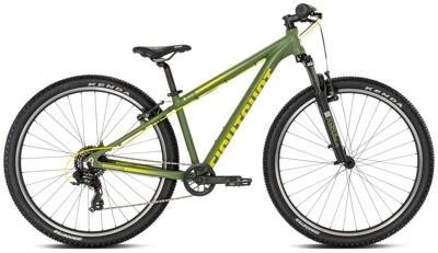 Eightshot X-COADY 275 FS / 8 green