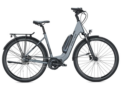 FALTER E 8.2 RT 400 Wave anthracite-grey