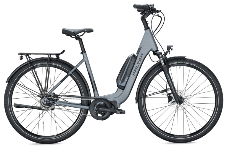 FALTERE 8.2 RT 400 Wave anthracite-grey