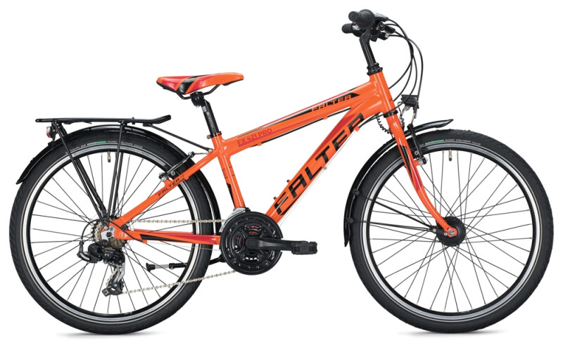 FALTER FX 421 PRO Diamant orange Kinder / Jugend