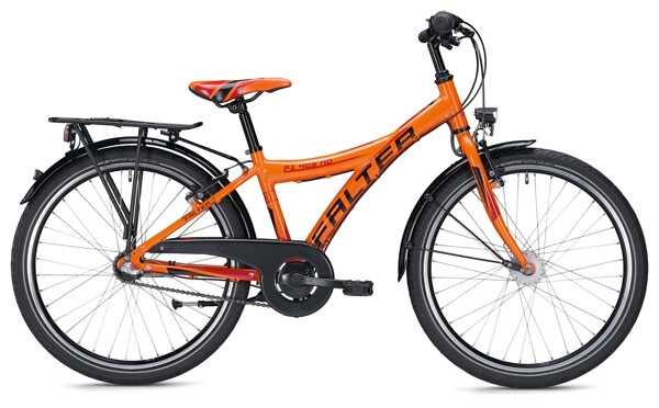 FALTER - FX 403 ND Y-Type orange