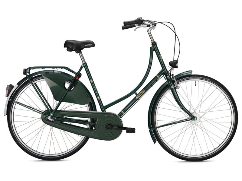 FALTER H 1.0 Classic green