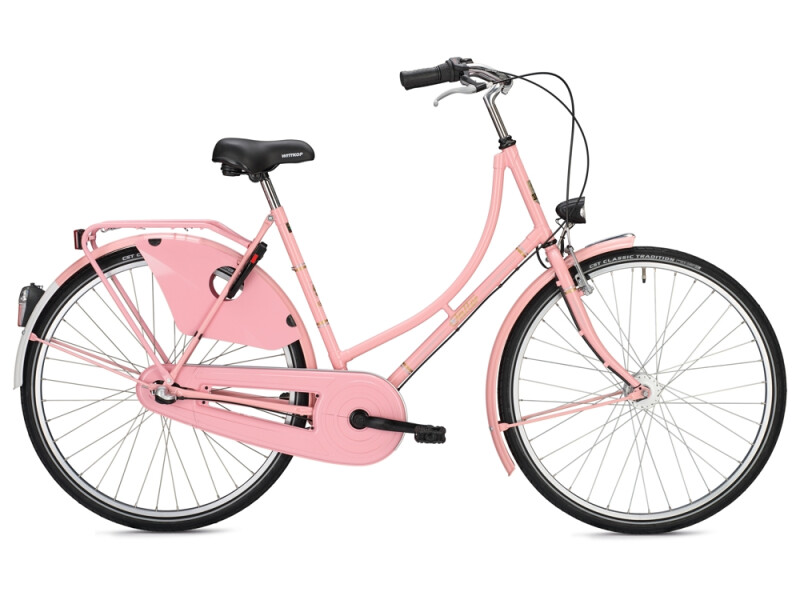 FALTER H 1.0 Classic old pink