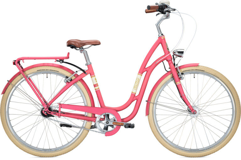 FALTERR 4.0 Classic old pink