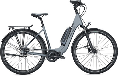 FALTER - E 8.2 RT 500 Wave anthracite-grey