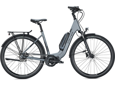 FALTER E 8.2 RT 500 Wave anthracite-grey