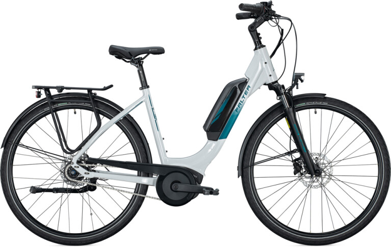 FALTERE 9.0 RT 500 Wave white-turquoise