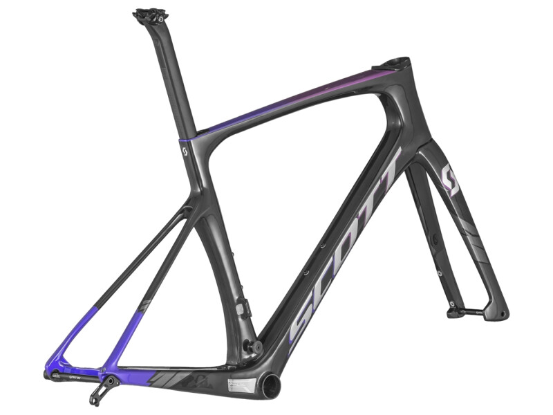 Scott Foil HMX Drift Edt Frameset