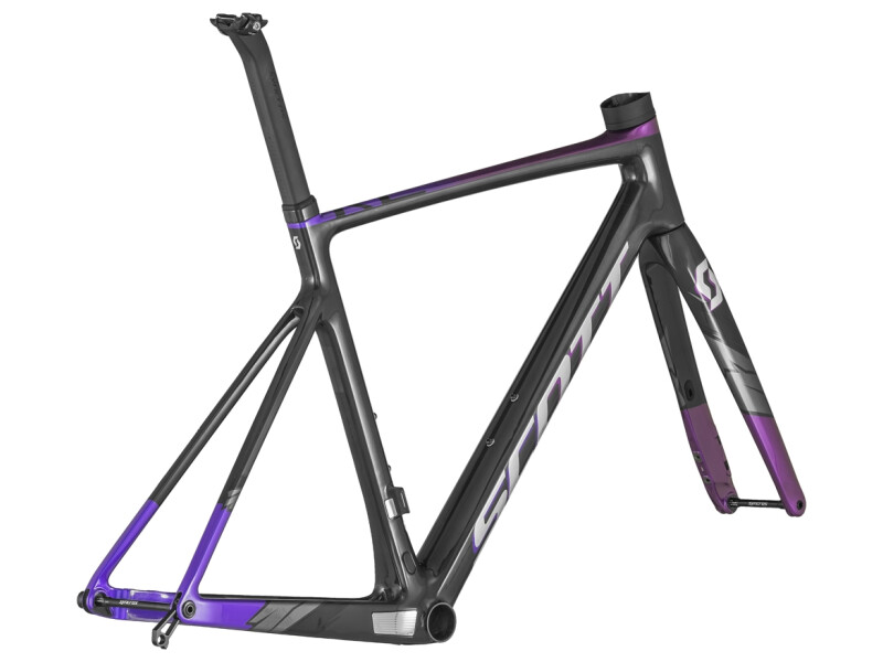 Scott Addict RC Drift Edt Frameset