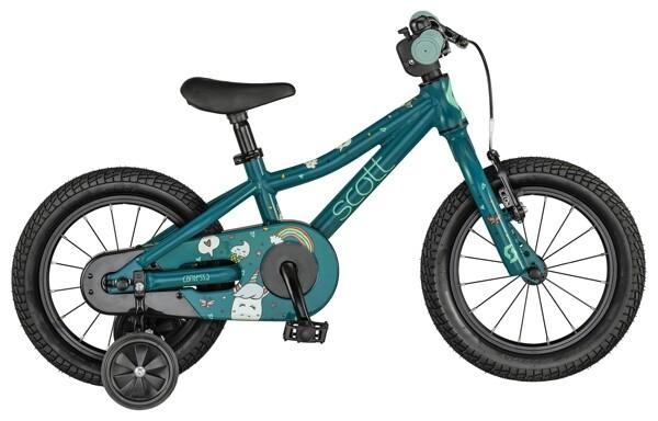 SCOTT - Contessa 14 Bike