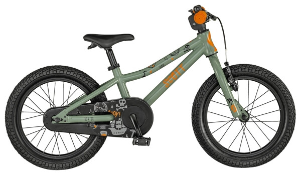SCOTT - Roxter 16 Bike