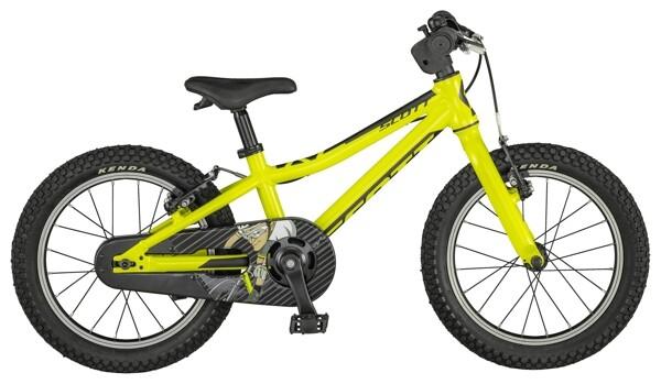 SCOTT - Scale 16 Bike